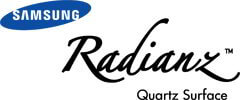 Samsung Radianz Quartz Surfaces