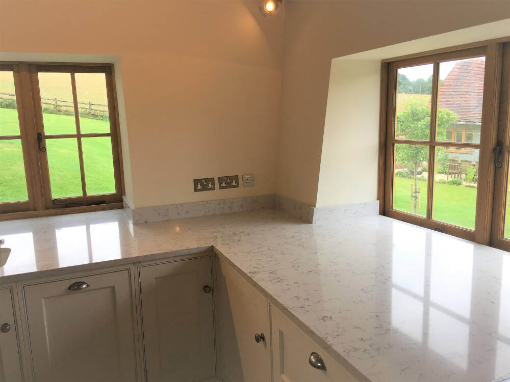 Granite, Quartz & Marble worktops Sussex