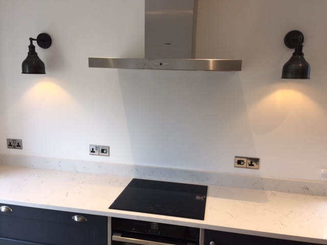 Granite Quartz Marble Worktops Sussex