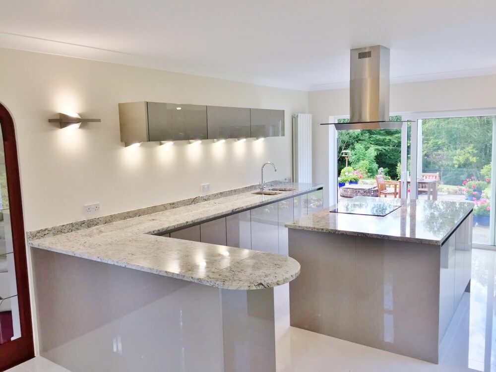 Granite, Quartz& Marble Worktops Sussex by JF Stoneworks