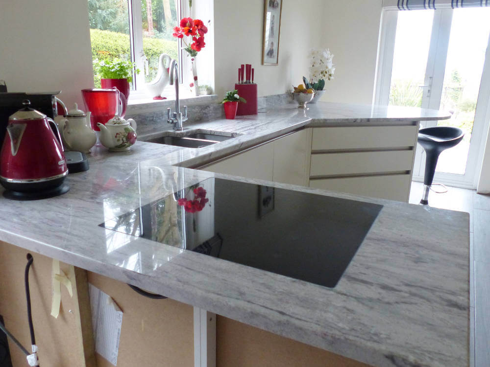 Granite worktop kent