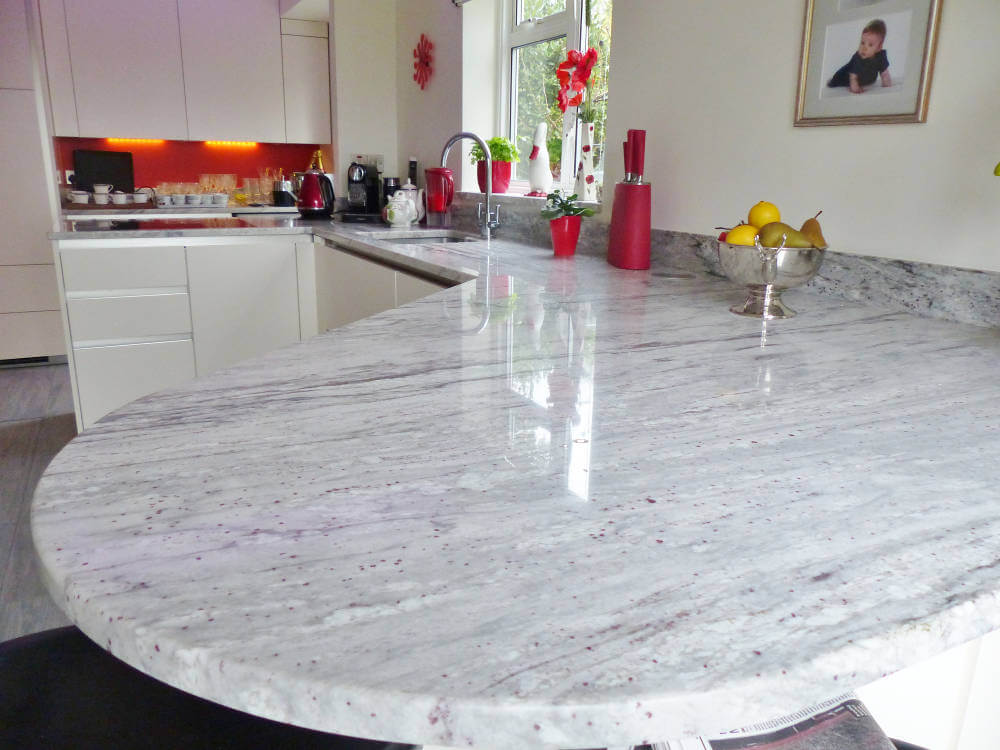 Granite worktop sussex
