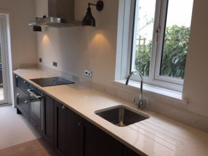 Granite, Quartz, Marble Worktops - Sussex