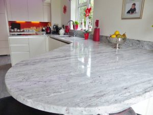 Granite worktop - Sussex