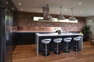 Hawes Newlands - Kitchen worktops