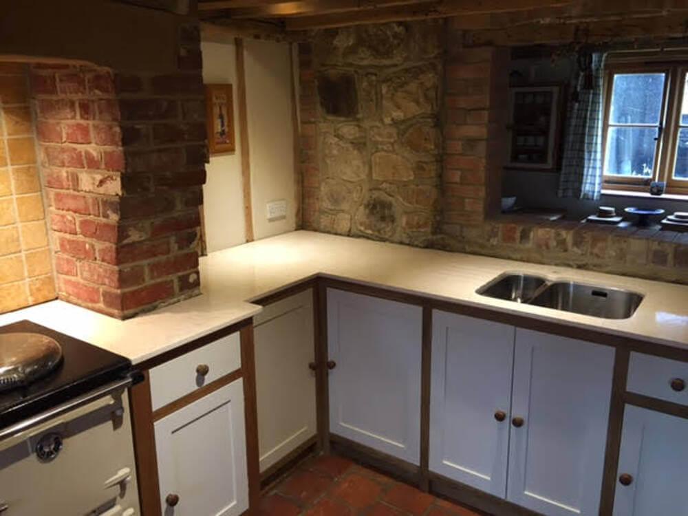 Kitchen Worktop Jf Stoneworks