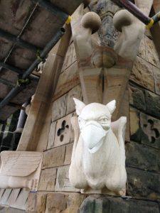 Architectural Stonework